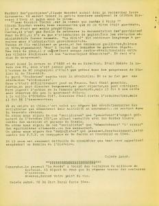 Le militant juin 1964 - 7