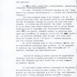 Lettre Demazière Birmbaum août 2002 page 1