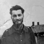 Chauvin, soldat