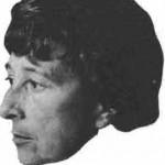 Colette Audry - Quinzaine Littéraire