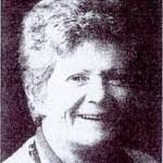 Eliane Berthomé