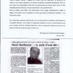 Henri Berthomé - une vie accomplie2