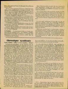 L'Insurgé octobre 1942 page 4