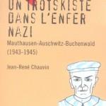 Un trotskiste dans l'enfer Nazi - Livre