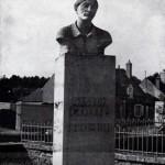 Buste de Gaston Couté