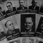 Frachon - Marty - Thorez - Duclos