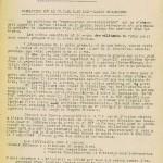 Janvier 1948 - Résolution sur le travail en milieu stalinien recto