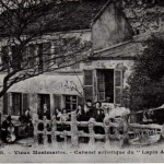 Montmartre Lapin agile