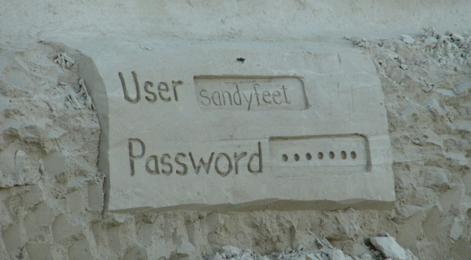 How to change your Hypotheses account password