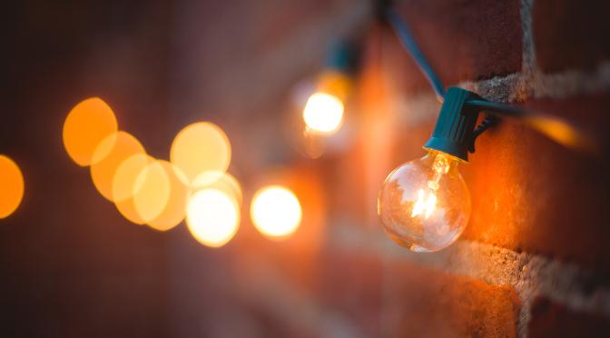 Lightbox effect on image galleries
