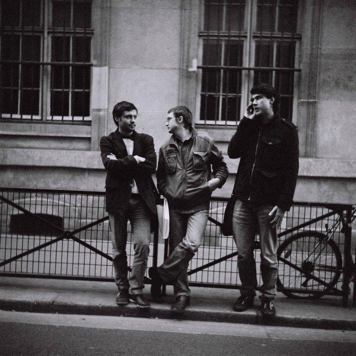 Stage intensif de Paris 2011