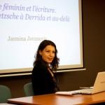 Jasmina Jovanovic