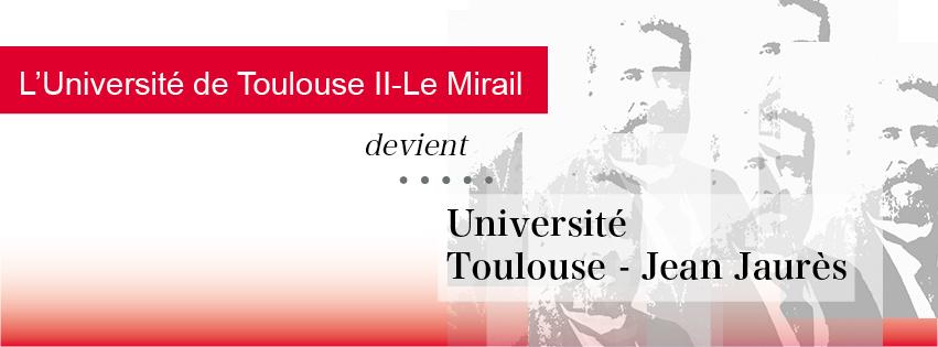 L universit de toulouse le mirail devient universit - Residence les jardins de l universite toulouse ...