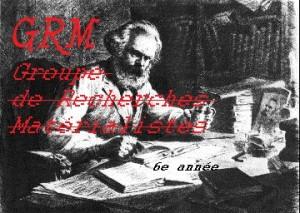 12 janvier 2013- ENS-Paris : Histoire, politique, philosophie et pratiques esthétiques