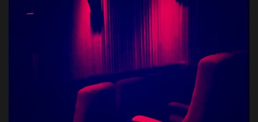 "Photo: ""Cinema"" by Karmraj Chudasama is licensed under CC BY 2.0"