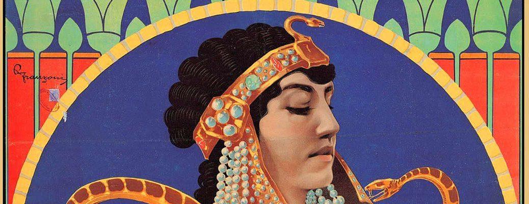 Cleopatra 1913