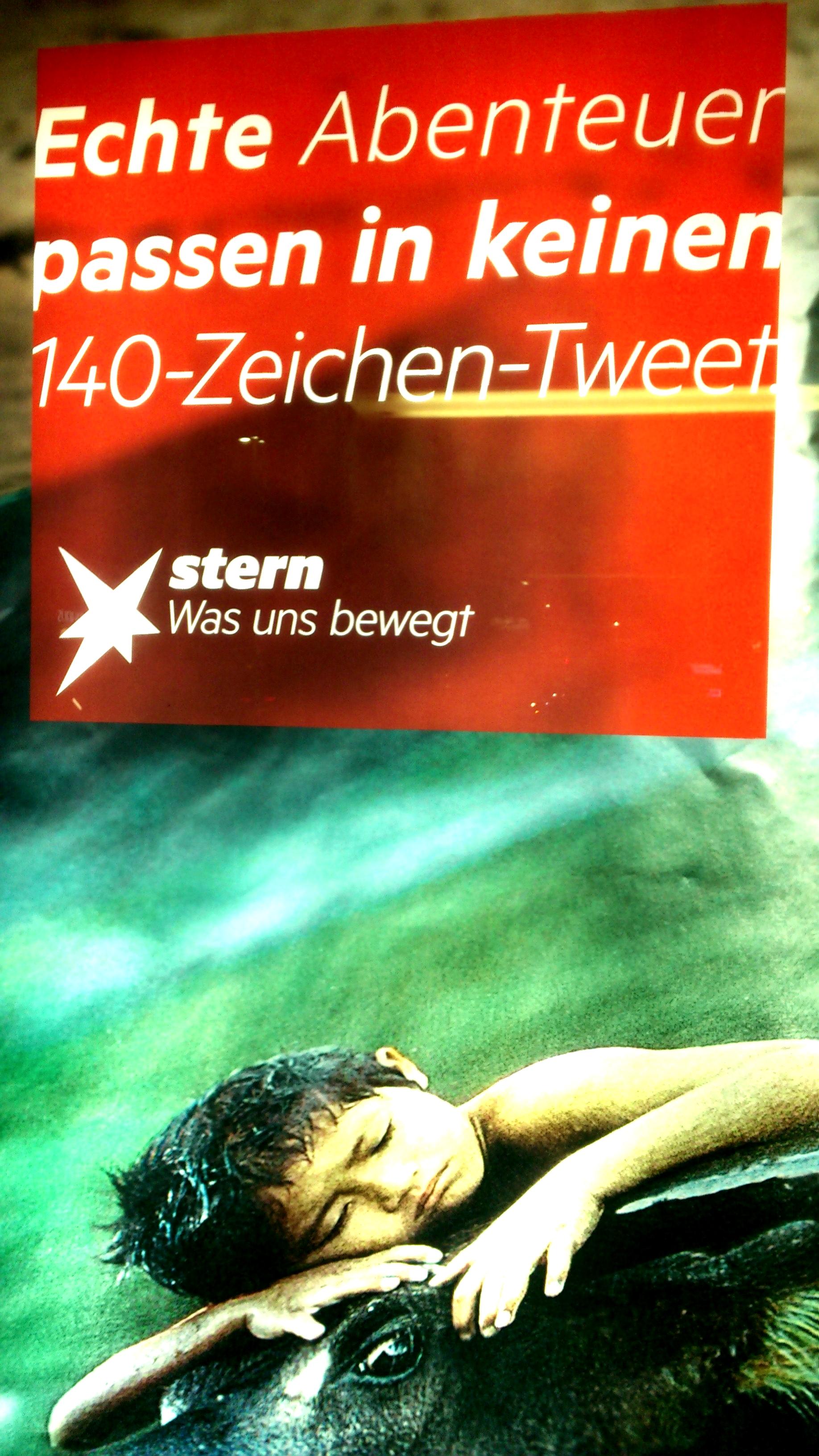 Stern_Werbung