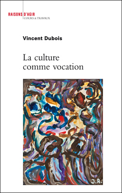 dubois culture vocation