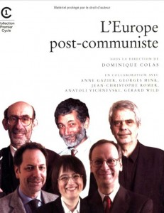 L'Europe Post-Communiste (1)