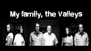VALLEY_Valley family