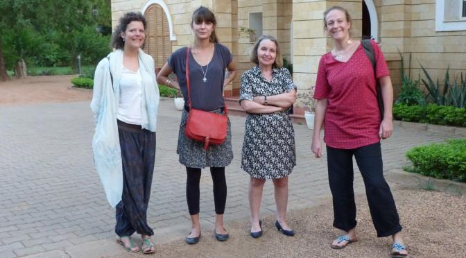 MIGRATIONS – Dr Catherine WIHTOL DE WENDEN in Khartoum
