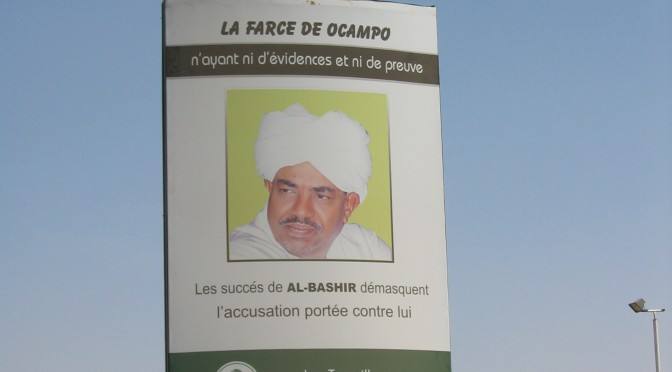 PUBLICATION – Soudan – La CPI et le crime de génocide : Manoeuvres politiques et statut des minorités au Darfour, par Philippe GOUT