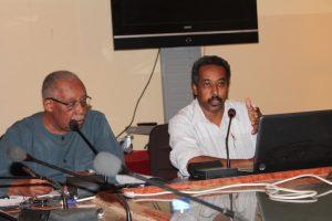 Mohamed Abdelsalam Babiker