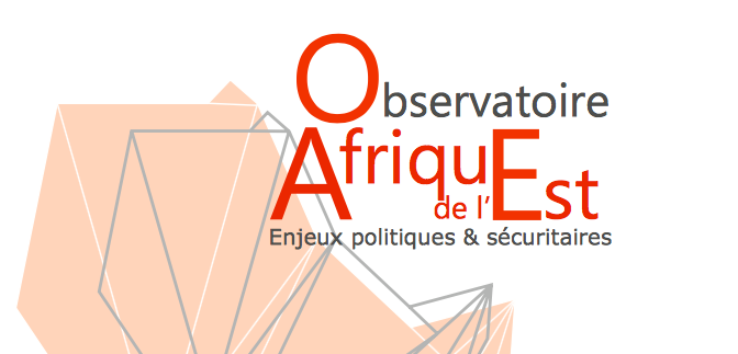 Latest report – Observatoire afrique de l'est