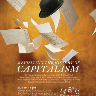histoire capitalisme