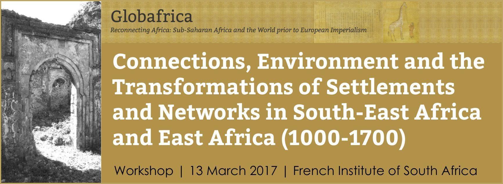 Plan D Une Case Africaine lesedi – les carnets de recherche de l'institut français d