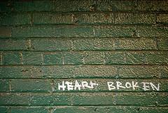 Le mur de l'accès (photo Ess G, Creative Commons paternité, pas d'utilisation commerciale, partage selon les conditions initiales ; source FlickR)