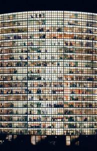 Andreas Gursky, Mayday V, 2006