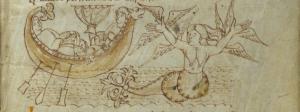 Brussels, Bibliothèque Royale, Ms lat. 10066–77, p. 286.