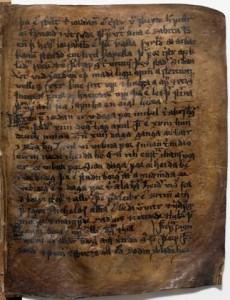 AM 194 8vo, 16r (© Foto mit freundlicher Genehmigung der Arnamagnæanischen Sammlung, Kopenhagen)