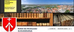 Facebook Stralsund
