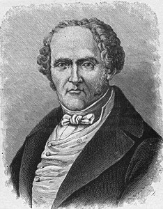 Charles Fourier 1772-1837