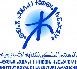 Logo IRCAM ar