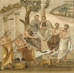 L'Académie de Platon