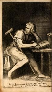 Epictète (55-135) distingue ce qui dépend de nous et ce qui ne dépend pas de nous