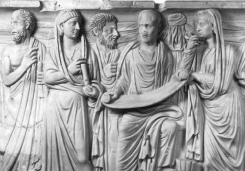 Plotin et ses disciples