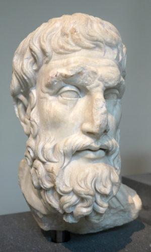 Les philosophes en image
