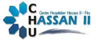 CHU Hassan II Maroc