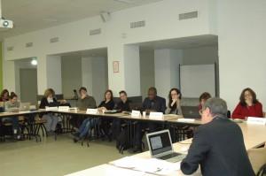 Compte rendu des journées d'étude COLOSTRUM des 28 et 29 mars 2013