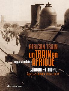 African Train - Un Train en Afrique