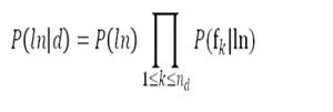 formule bayesienne