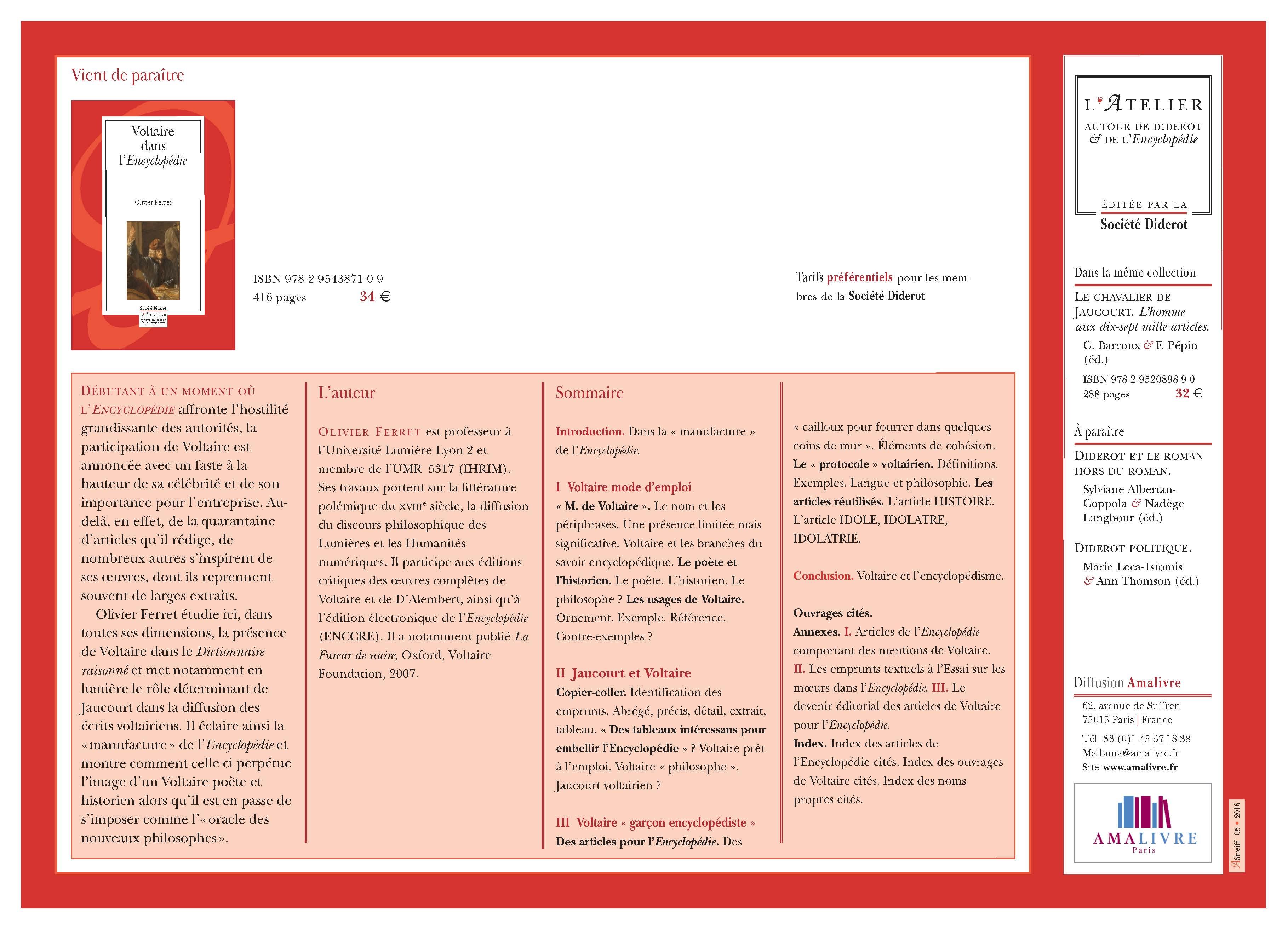 Flyer_A4_Voltaire_Encyclopedie_avec_Sommaire