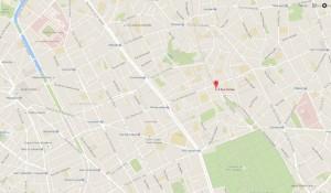 Plan-Paris-Lieu-Dit
