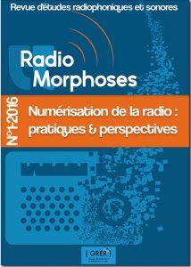 Numérisation de la radio : pratiques et perspectives