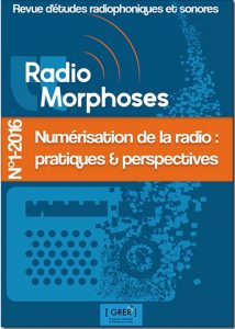 radiomorphoses