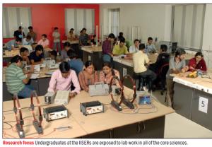 TD a Bangalore Physicsworld 2012
